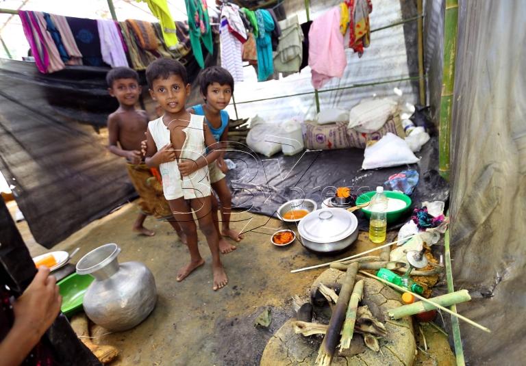 MUSLIM CARE / BANGLADESH