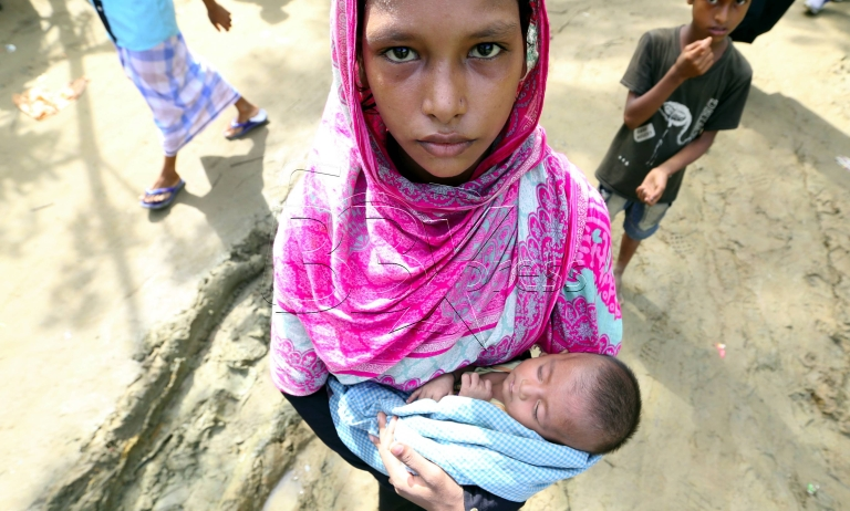 MUSLIM CARE / BANGLADESH