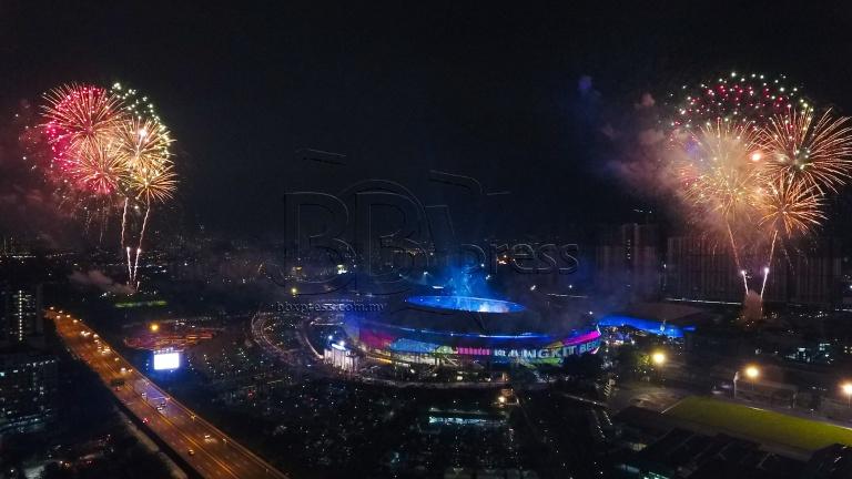 PARA ASEAN KL2017
