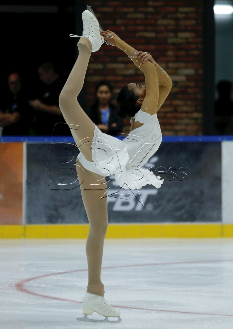 KL2017 / FIGURE SKATING