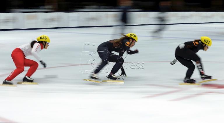 KL2017 / SPEED SKATING