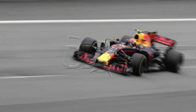 F1/SEPANG