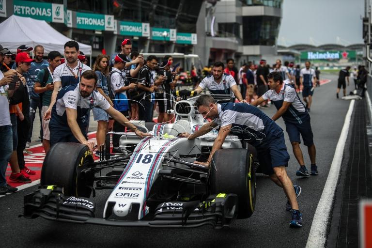 F12017 / HAMILTON