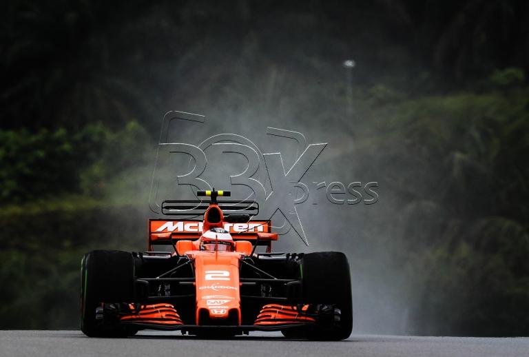 F1 2017 / STOFFEL