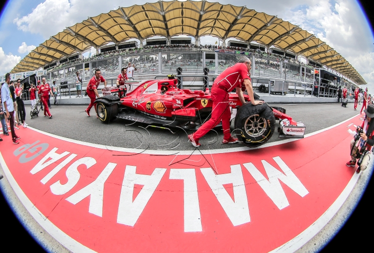F1 2017 / RAIKKONEN